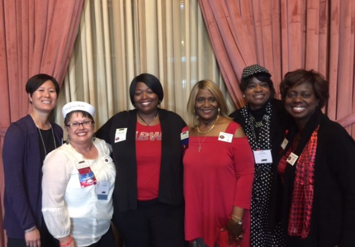 ABWA Western Regional Conference at Queen Mary – Long Beach, CA (March 2017)